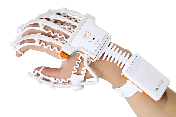 NEOFECT Rapael Smart Glove